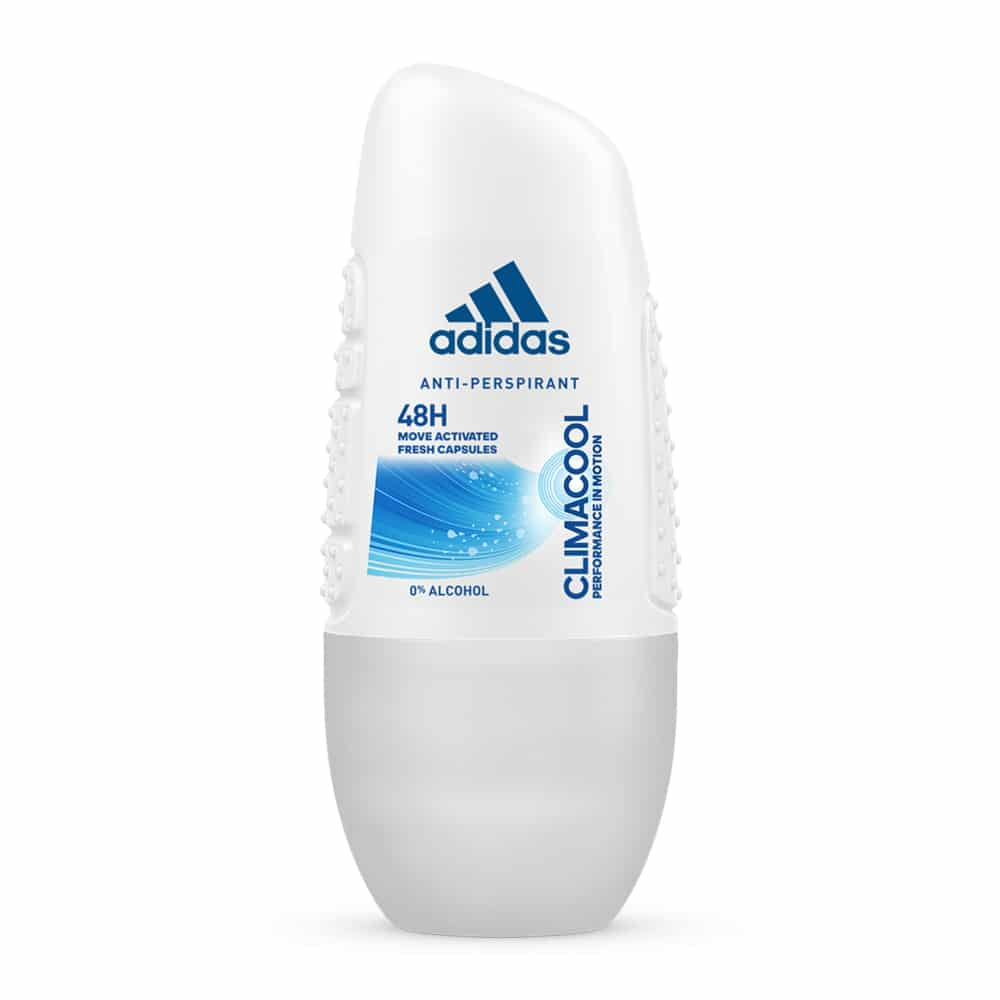 Facultad Paciencia Residencia  Adidas Climacool Anti-Perspirant Roll-On For Her - Cosmetics & Fragrances