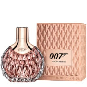 James Bond Women II 50ml pack-w350-h350