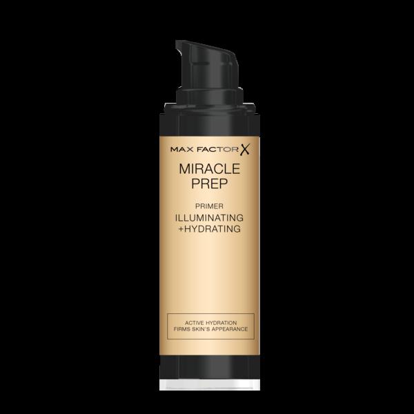 Max Factor Miracle Prep Illuminating and Hydrating Primer