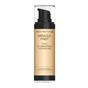 Max Factor Miracle Prep Illuminating Hydrating Primer