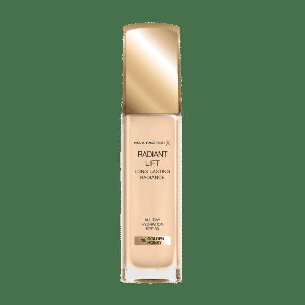 Max Factor Radiant Lift Foundation 075 Honey
