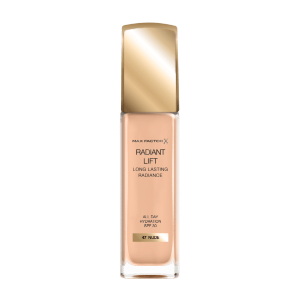 Max Factor Radiant Lift Foundation 047 Nude