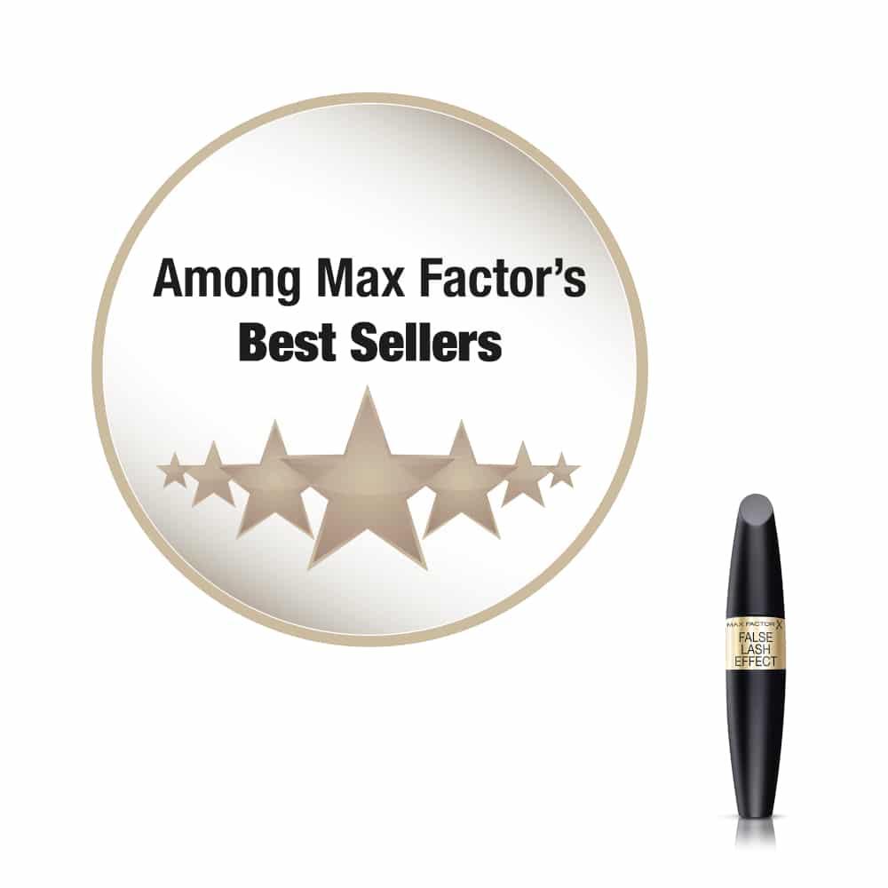 Max Factor False Lash Effect Mascara Cosmetics Fragrances