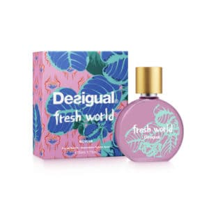 DESIGUAL Fresh World Packshot EDT Vapo 50ml_071403000_Low-w900-h900