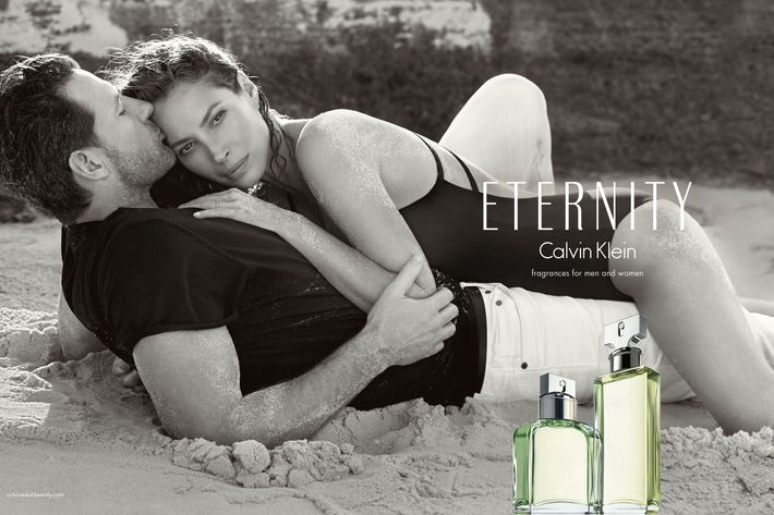 calvin klein eternity fragrance - Cosmetics & Fragrances