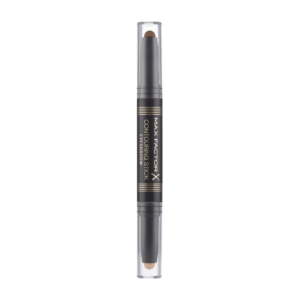 Max Factor Contouring Stick Eyeshadow Amber Brown_Warm Taupe