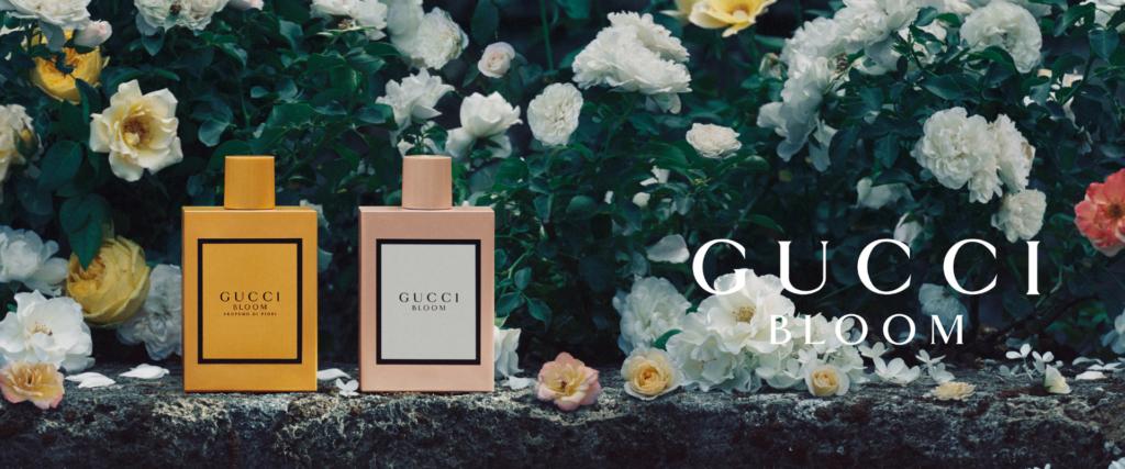 gucci bloom parfumo di fiori