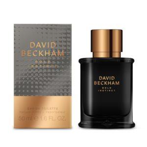 David Beckham Bold Instinct 50ml pack shot
